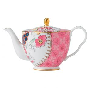 Butterfly Bloom 12.5oz Teapot