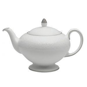 English Lace Teapot