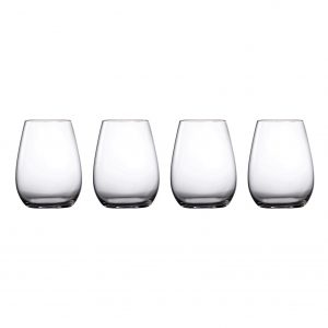 Moments Wine Stemless Set of 4